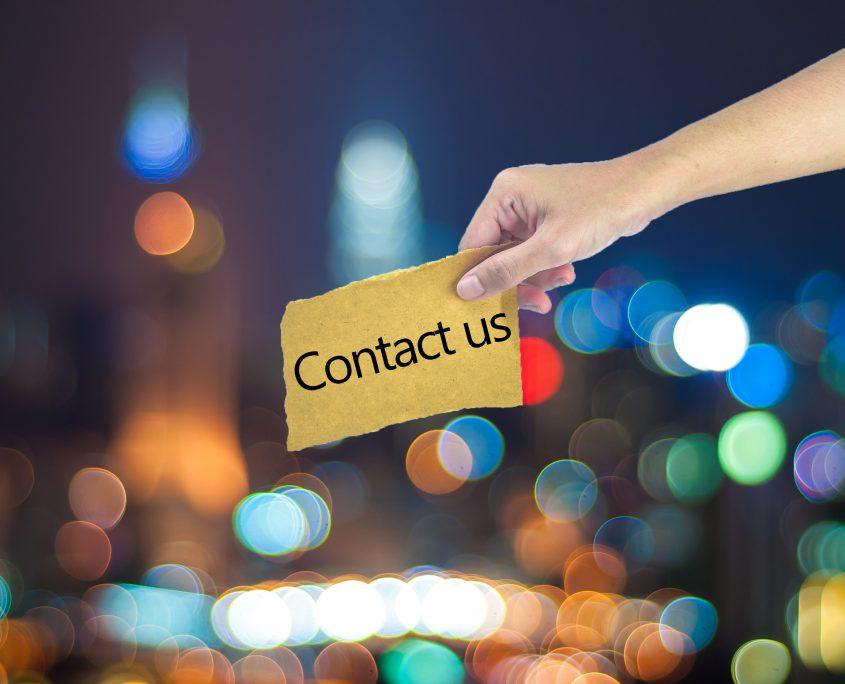 Contact Us - Santarlas Law