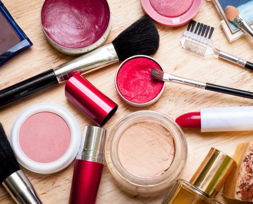 Cosmetics and Fragrances - Santarlas Law