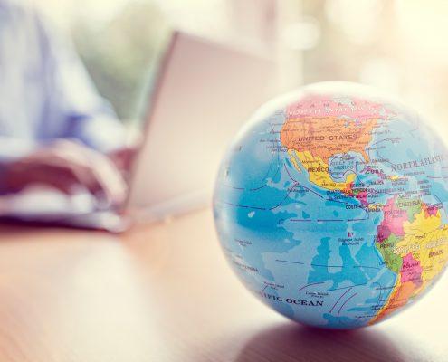 International Operations - Santarlas Law