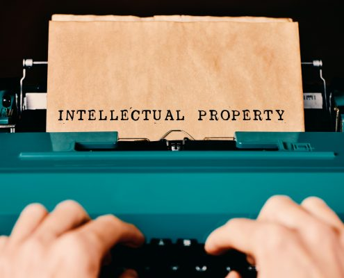 IP Related Agreements - Santarlas Law